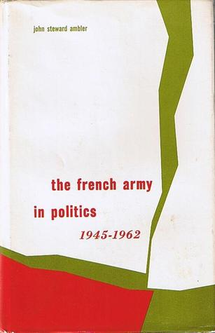 The French Welfare State: Surviving Social and Ideological Change John Steward Ambler