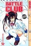 Battle Club 2  by  Yuji Shiozaki