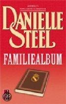 Familiealbum  by  Danielle Steel