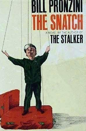 The Snatch (Nameless Detective, #1)  by  Bill Pronzini