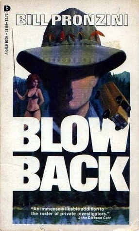 Blowback (Nameless Detective, #4) Bill Pronzini