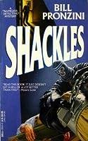 Shackles: Nameless Detective  by  Bill Pronzini