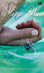 Surat Buat Themis  by  Mira W.