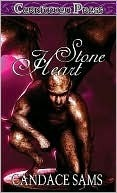 Stone Heart  by  Candace Sams