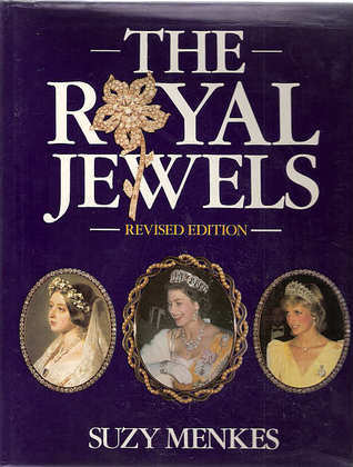 The Royal Jewels Suzy Menkes