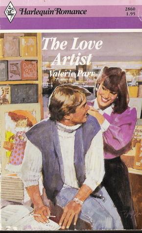 Love Artist (Harlequin Romance #2860)  by  Valerie Parv