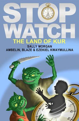 The Land of Kur  by  Sally Morgan