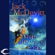 The Devils Eye Jack McDevitt