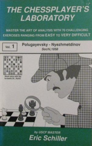 Chessplayers Laboratory: Polugayevsky-Nyezhmetdinov Schiller Eric