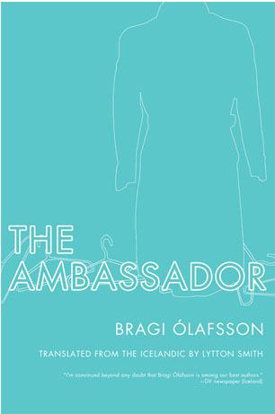 The Ambassador  by  Bragi Ólafsson