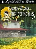 Summersong Rusty Wicks