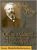 Off on a Comet!  by  Jules Verne