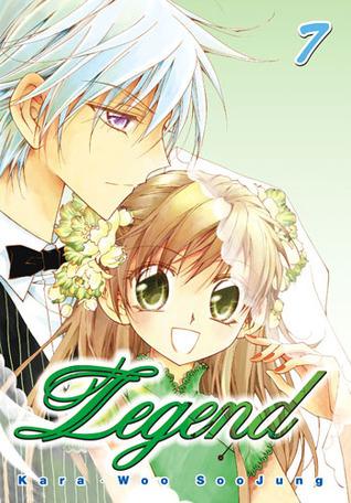 Legend, Vol. 07  by  Kara