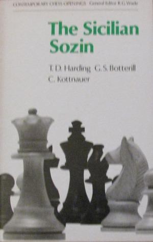 The Sicilian Sozin T.D. Harding