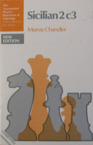 Sicilian 2c3  by  Murray Chandler