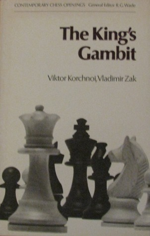 Chess Is My Life: Autobiography And Games  by  Viktor Korchnoi