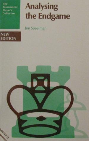 Analysing The Endgame Jon Speelman