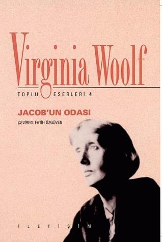 Jacobun Odası  by  Virginia Woolf