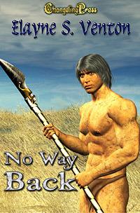 No Way Back (No Way Out, #2)  by  Elayne S. Venton