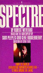 Spectre Robert Weverka