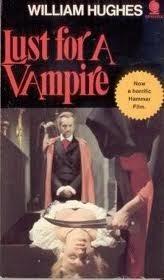 Lust For A Vampire William Hughes