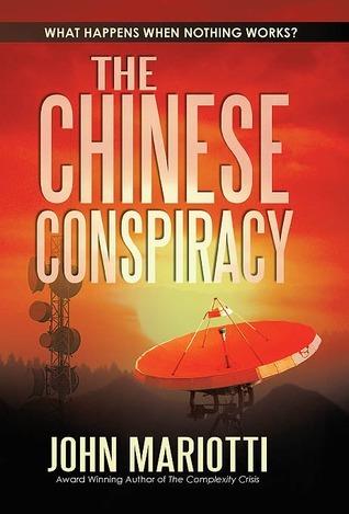 The Chinese Conspiracy John Mariotti