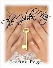 The Golden Key  by  Jeanne Page