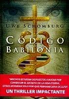 El Código De Babilonia descarga pdf epub mobi fb2