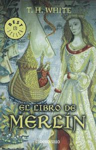 El libro de Merlin T.H. White