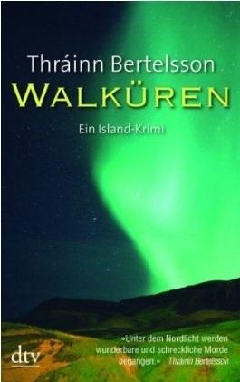 Walküren  by  Þráinn Bertelsson