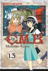 C.M.B. Vol. 13  by  Motohiro Katou