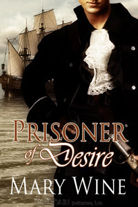 Prisoner of Desire  by  Mary Wine