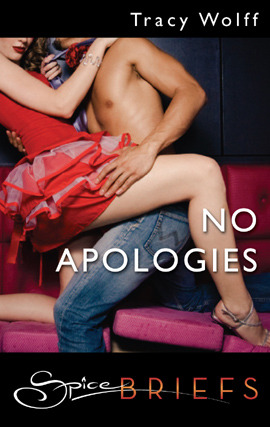 No Apologies Tracy Wolff