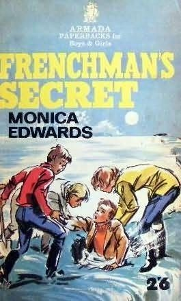 Frenchmans Secret  by  Monica Edwards