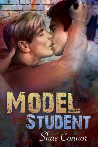 Model Student  by  Shae Connor