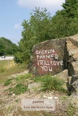 Chicken Farmer I Still Love You  by  Lana Ayers
