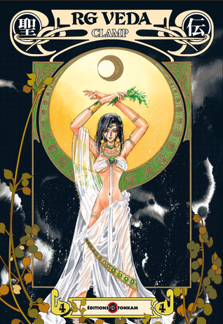 RG Veda, Volume 4  by  CLAMP