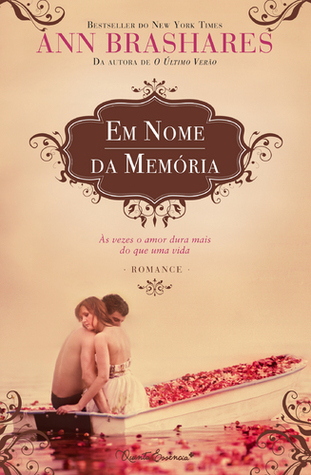 Em Nome da Memória  by  Ann Brashares