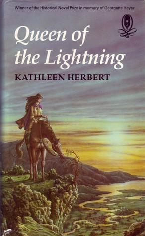 Queen of the Lightning  by  Kathleen Herbert
