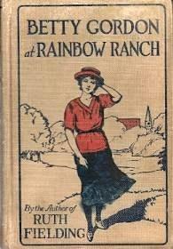 Betty Gordon at Rainbow Ranch or Cowboy Joes Secret  by  Alice B. Emerson