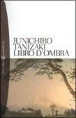 Libro dombra  by  Junichirō Tanizaki