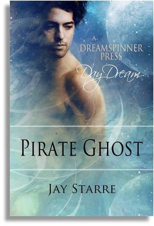 Pirate Ghost  by  Jay Starre
