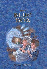 The Blue Boa Jenny Nimmo