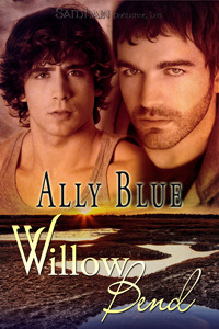 Willow Bend Ally Blue