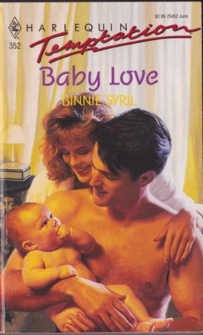 Baby Love Binnie Syril