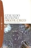 Argo il cieco Gesualdo Bufalino