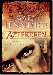 Aztekeren Gary Jennings