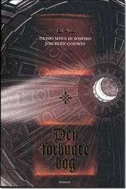 Den forbudte bog  by  Guido Mina di Sospiro