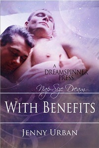 With Benefits  by  Jenny Urban
