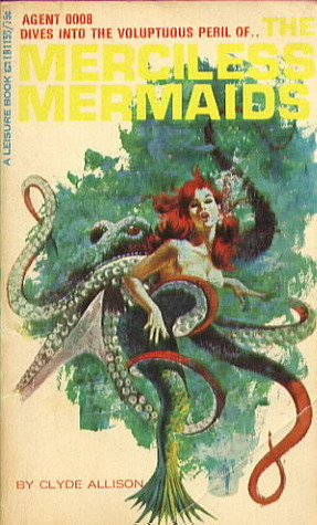 The Merciless Mermaids  by  William Henley Knoles